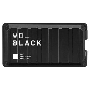 WD_BLACK 500GB P50-Game Drive SSD