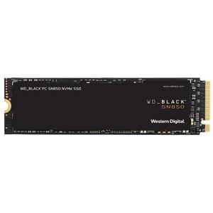 Western Digital WD_BLACK SN850 NVMe SSD