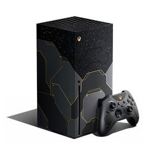 Xbox Series X - Halo Infinite Limited Edition