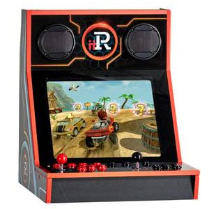 iiRcade Bartop Arcade