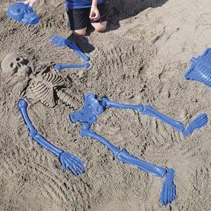 Bag O Beach Bones