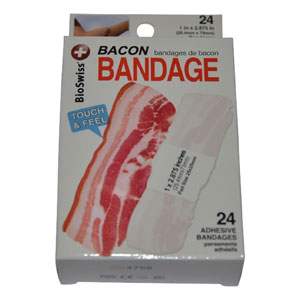 Bandages fantaisie BioSwiss
