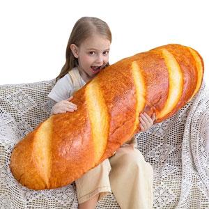 Bread Shape Pillow
