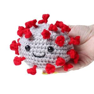 Coronavirus Stress Ball