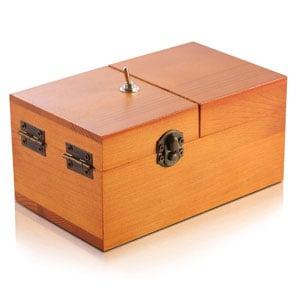 EASTBULL Useless Box