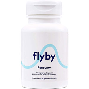 Flyby Alcohol Recovery Pills
