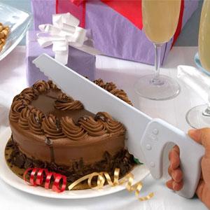 Fred Crosscut Cake Saw