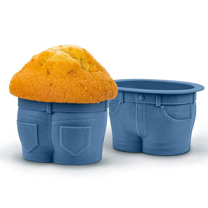 Fred MUFFIN TOPS