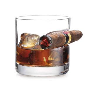 Verre à whisky Godinger Cigar