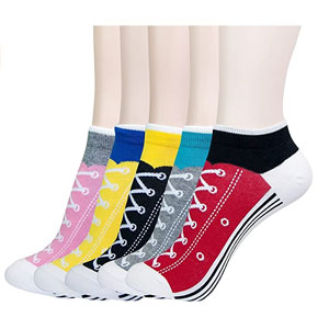 KONY Sneakers Ankle Socks