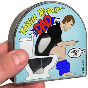 Minuterie de toilette Katamco
