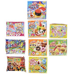 Kracie Popin DIY Japanese Candy Kit
