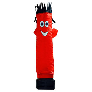 LookOurWay Mini Inflatable Tube Man