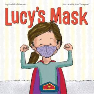 Lucys Mask