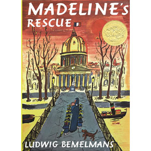 Madelines Rescue