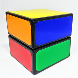 Moving Parts Boob Cube