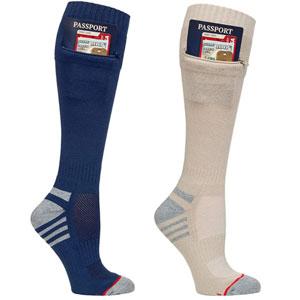 Pocket Socks