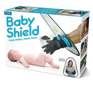 "Prank Pack ""Baby Shield"""