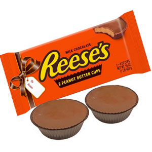 REESES Giant Cups