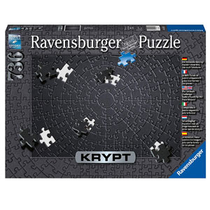 Ravensburger Krypt Puzzle Challenge