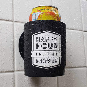 Shakoolie Happy Hour In The Shower