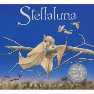 Stellaluna 25th Anniversary Edition