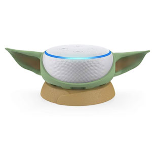 The Child Stand for Amazon Echo Dot (3rd Gen)