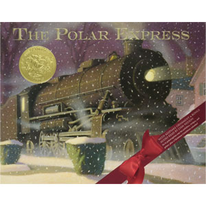 The Polar Express 30th Anniversary Edition
