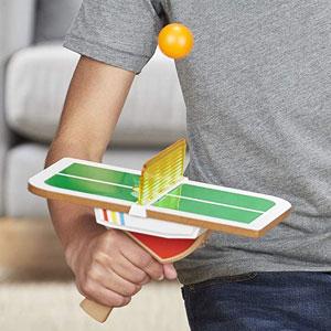 Tiny Pong