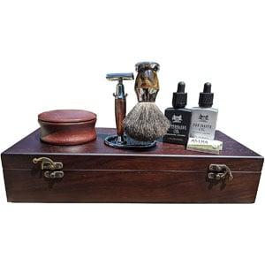 Maison Lambert Ultimate Shaving Kit