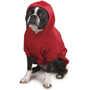 Zack & Zoey Hoodie for Dogs
