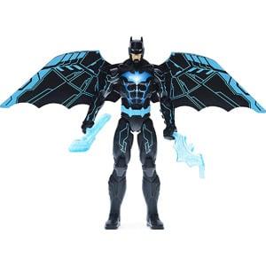 "12"" Batman Bat-Tech Deluxe Figure"