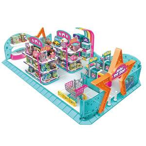 5 Surprise Toy Mini Brands Toy Shop