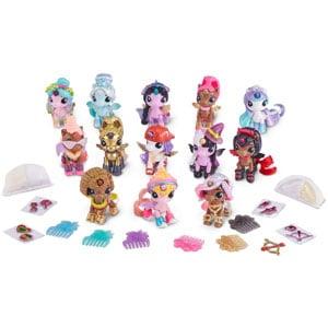 5 Surprise Fairy Unicorn Squad Series 3
