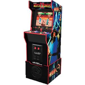 Arcade1Up Mortal Kombat Legacy Edition Arcade Cabinet