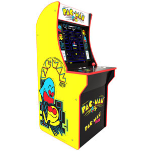 Arcade1Up Pac-Man Arcade Cabinet
