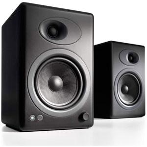 Audioengine A5+ Premium Bookshelf Speakers