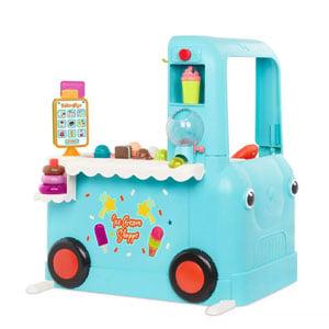 B. Play Interactive Ice Cream Truck - Ice Cream Shoppe