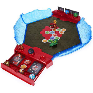 Bakugan Armored Alliance Battle League Coliseum