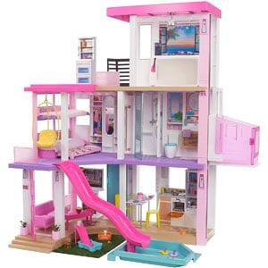 Barbie DreamHouse (2021)