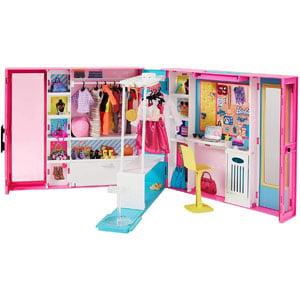 Barbie Fashionistas Dream Closet