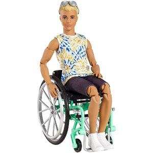 Barbie & Ken Fashionista Asst