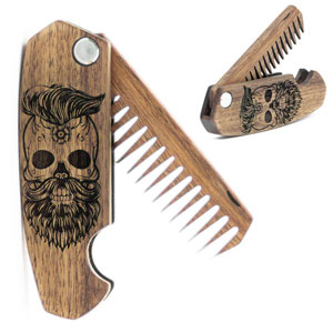 Beard Comb for Men