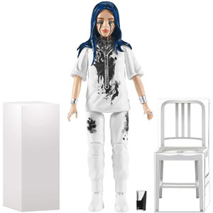 "Billie Eilish 6"" When The Partys Over Figure"