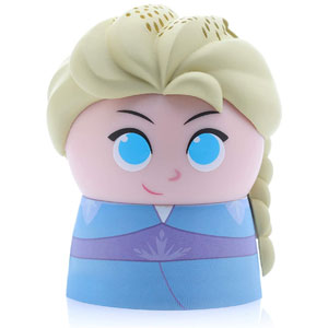 Bitty Boomers Disney Elsa Bluetooth Speaker