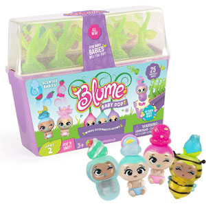 Blume Baby Pop Series 2
