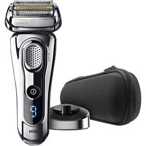 Braun Electric Razor Series 9 9293s Electric Shaver