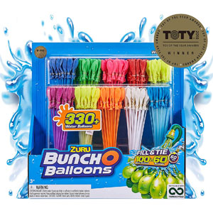 Bunch-O-Balloons, 330+ Water Balloons