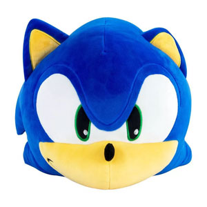 Club Mocchi Mocchi Sonic Plush