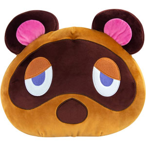 Club Mocchi Mocchi Tom Nook Plush